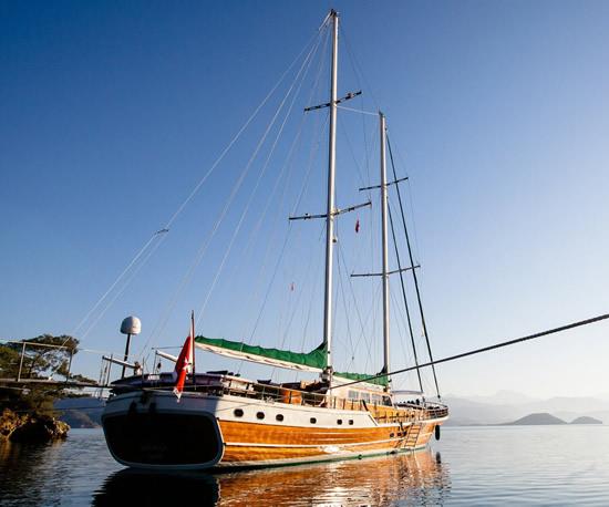 Offerta imbarcazioni da crociera per charter in {Country}