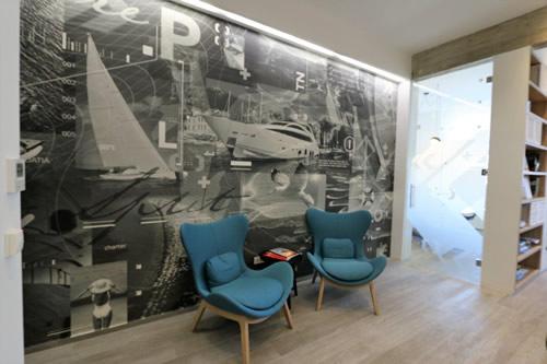 Caribbean Yacht Charter office